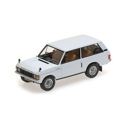 Range Rover White 1970 Almost Real ALM410102