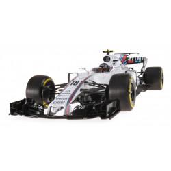 Williams Mercedes FW40 F1 Australie 2017 Lance Stroll Minichamps 117170018