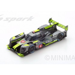Enso CLM P1/01 Nismo 4 24 Heures du Mans 2017 Spark S5802