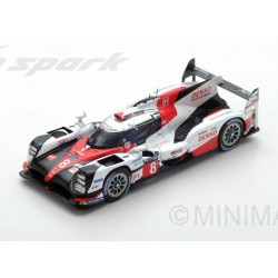 Toyota TS050 Hybrid 8 24 Heures du Mans 2017 Spark S5804