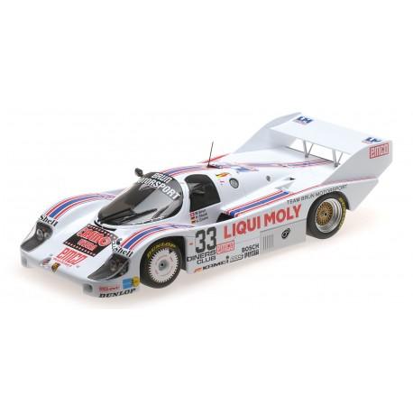 Porsche 956K 33 1000 km de Spa 1983 Minichamps 155836633
