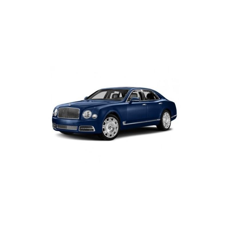Bentley Mulsanne Light Winsdor Over Winsdor Blue 2017