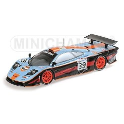 McLaren F1 GTR 39 24 Heures du Mans 1997 Minichamps 530133739