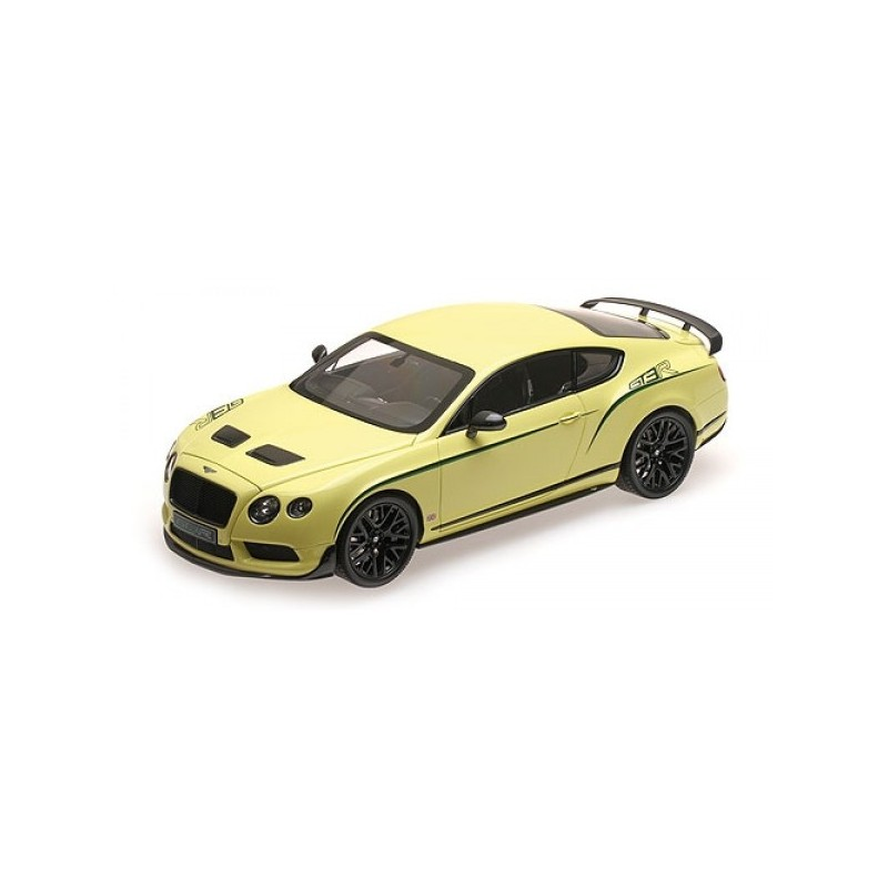 Bentley Continental Gt3 R: Bentley Continental GT3-R Citric 2015 Almost Real