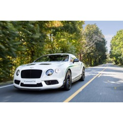 Bentley Continental GT3-R White 2015 Almost Real ALM830401