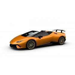 Lamborghini Huracan Performante Spyder Arancio Anthaeus Matt Looksmart LS481B
