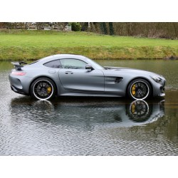 Mercedes AMG GT R Alloy 2017 Almost Real ALM420711