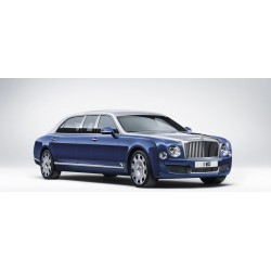Bentley Mulsanne Grand Limousine by Mulliner Almost Real ALM430601