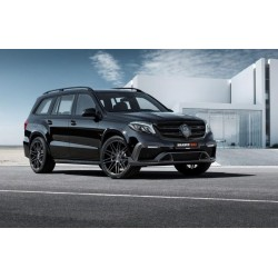 Brabus 850 Mercedes AMG GLS63 Almost Real ALM460201