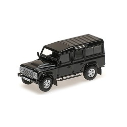 Land Rover Defender 110 Black 2014 Almost Real ALM410303