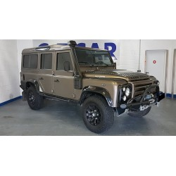 Land Rover Defender 110 XTECH Bronze 2011 Almost Real ALM410302