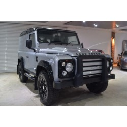 Land Rover Defender 90 XTECH HARDTOP Grey 2011 Almost Real ALM410210