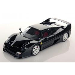 Ferrari F50 Noire 1995 Looksmart LS18FC05C