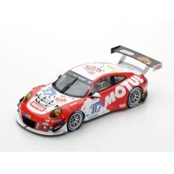 Porsche 911 GT3 31 24 Heures du Nuburgring 2017 Spark 18SG023