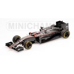 McLaren Honda MP4/30 F1 2015 Kevin Magnussen Minichamps 530154320
