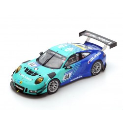 Porsche 911 GT3 44 24 Heures du Nuburgring 2017 Spark 18SG025
