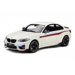 BMW M2 Alpine White III GT Spirit GT758