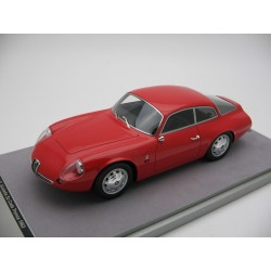 Alfa Romeo SZ Coda Tronca Rosso 1963 Tecnomodel TM1871A
