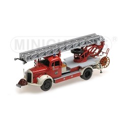 Mercedes-Benz L 3500 DL17 1950 Pompiers Minichamps 439350081
