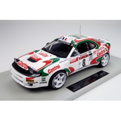 Toyota Celica GT4 8 Winner Rallye San Remo 1994 Auriol Occelli Top Marques TOP34C