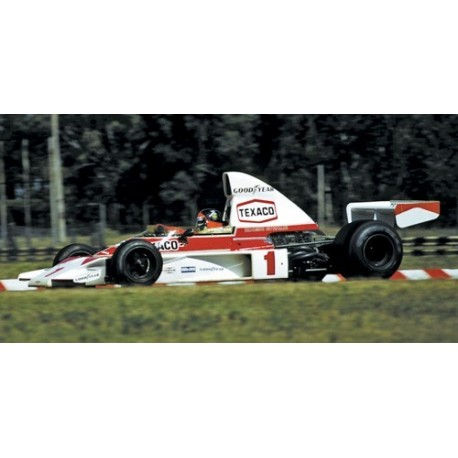 McLaren Ford M23 F1 1975 Emerson Fittipaldi Minichamps 530751801