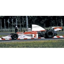 McLaren Ford M23 F1 1975 Jochen Mass Minichamps 530751802