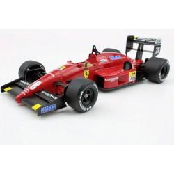 Ferrari F1 87/88C 28 F1 1988 Gerhard Berger GP Replicas GP008A