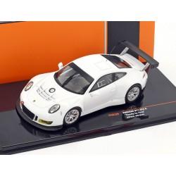 Porsche 911 GT3 R Blanche IXO GTM120