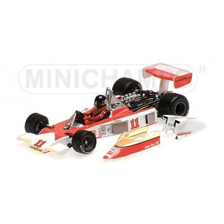 McLaren Ford M23 WC 1976 James Hunt Minichamps 530764391
