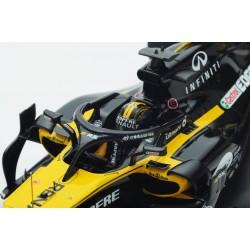 Renault RS18 F1 Australie 2018 Nico Hulkenberg Spark 18S345