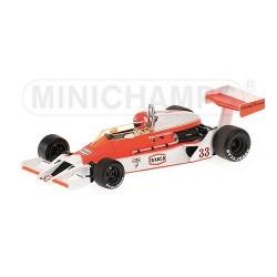 McLaren Ford M26 1978 Bruno Giacomelli Minichamps 530784333