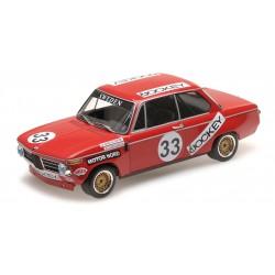 BMW 2002 33 6 Heures du Nurburgring 1972 Minichamps 155722633