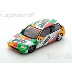 Honda Civic EF9 JTC Grand Prix du Pacifique 1992 Spark S5465