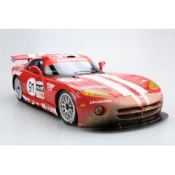 Viper GTS-R Oreca Dirty version 91 Winner 24 Heures de Daytona 2000 Top Marques TOP42BD