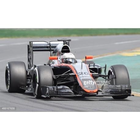 McLaren Honda MP4/30 F1 2015 Kevin Magnussen Minichamps 537151820
