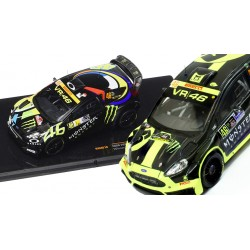 Promo Pack Valentino Rossi Monza Rally 2012 2014