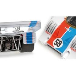 Promo Pack Porsche 917/10 Canam 1973