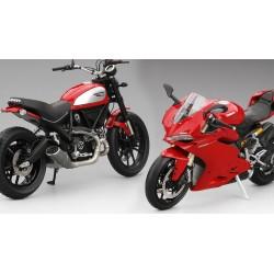 Promo Pack Ducati Panigale Ducati Scrambler Truescale