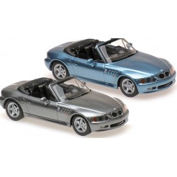 Promo Pack BMW Z3 Maxichamps