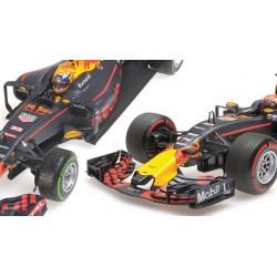 Promo Pack Max Verstappen F1 2016 2017