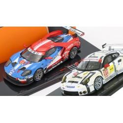 Promo Pack USA 24 Heures de Daytona Petit Le Mans