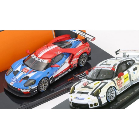 promo pack usa 24 heures de daytona petit le mans miniatures minichamps. Black Bedroom Furniture Sets. Home Design Ideas