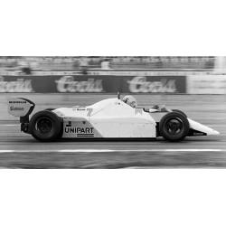 McLaren TAG MP4/1B F1 1982 John Watson Minichamps 537824307
