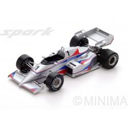Zakspeed 841 F1 Presentation Car 1984 Spark S1871
