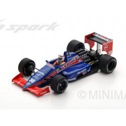Larrousse Calmels LC87 F1 1987 Philippe Alliot Spark S4819