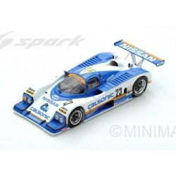 Nissan R88C 23 24 Heures du Mans 1988 Spark S5080