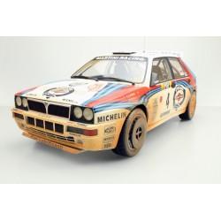 Lancia Delta MC 4 Winner Rallye Monte Carlo 1992 Auriol Occelli Top Marques TMR12-01AD