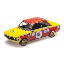 BMW 2002 68 GP de la Nation Hockenheim 1970 Minichamps 155702668