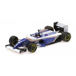 Williams Renault FW16 F1 Espagne 1994 David Coulthard GP Debut Minichamps 417940802