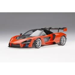 McLaren Senna Mira Orange Truescale TS0246
